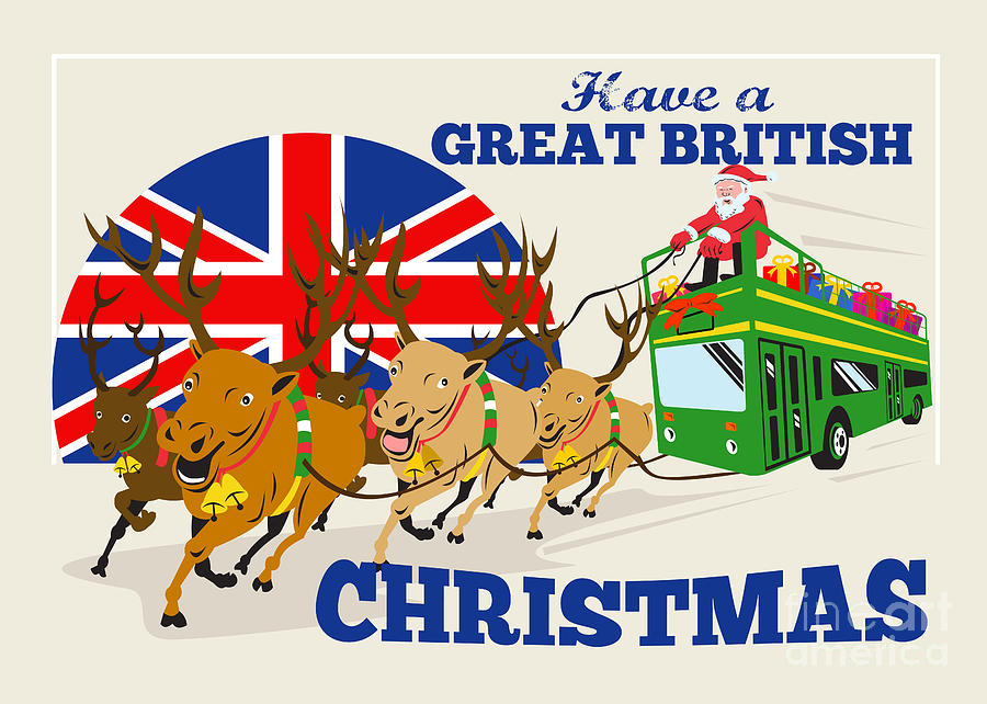 christmas-united-kingdom christmas cards