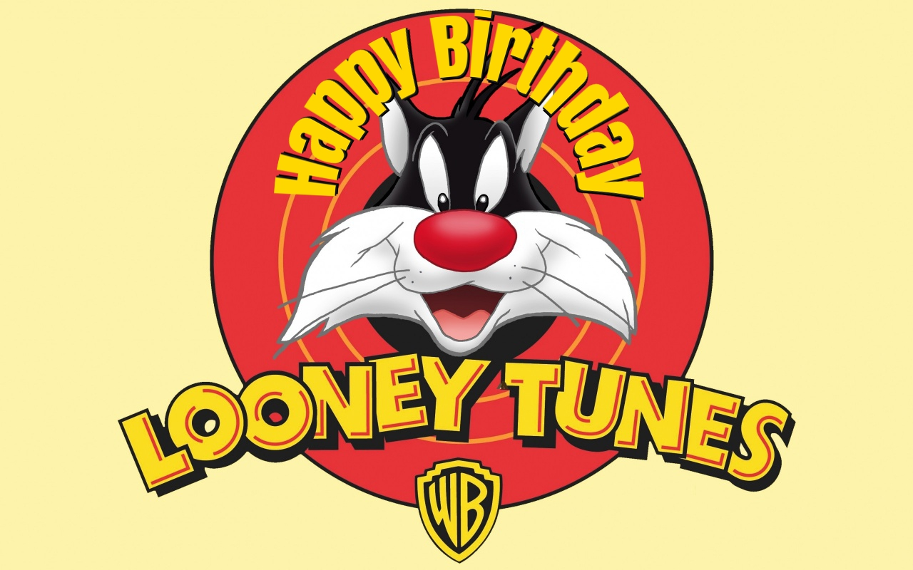 looney tunes birthday