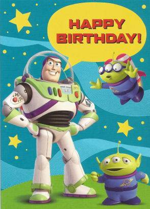 toystory birthday