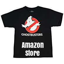 ghostbusters birthday cards