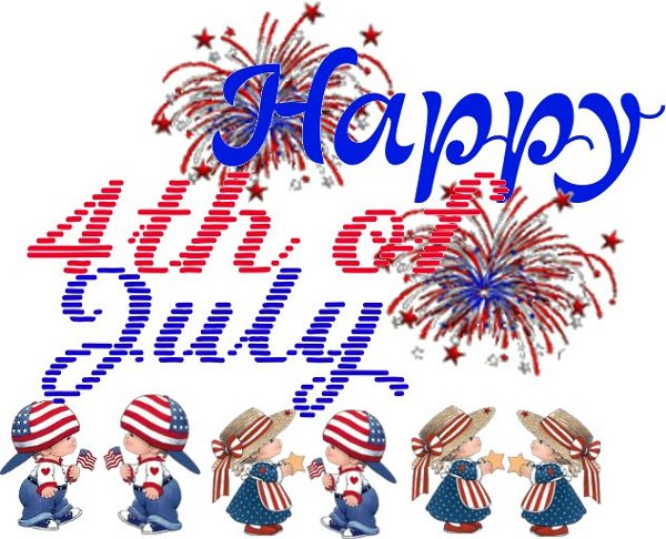 4th-of-july cards