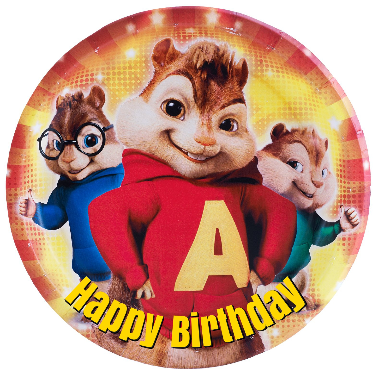 alvin-and-the-chipmunks birthday