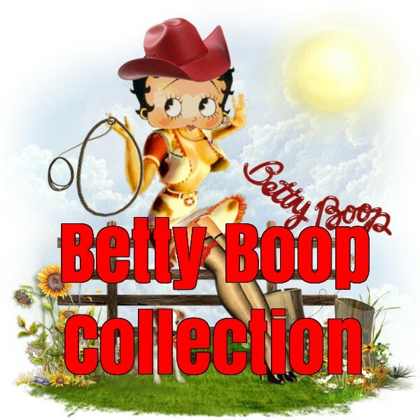 betty boop cards