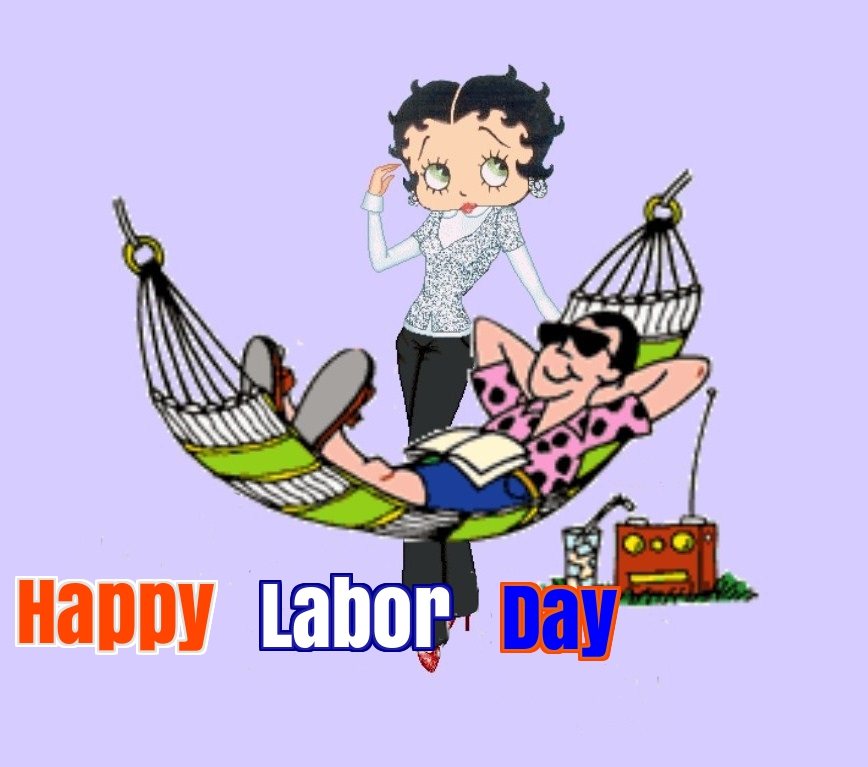 betty-boop-labor-day cards