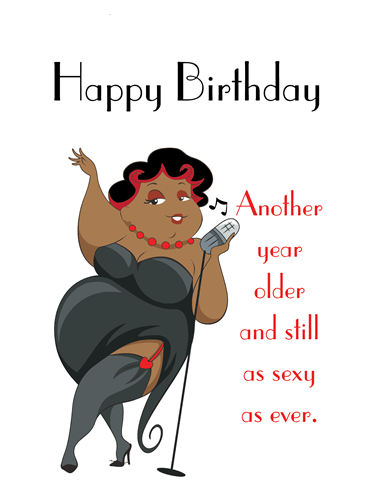 Birthday Ecards for Females