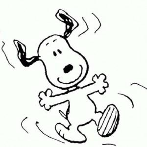 Charlie Brown Coloring