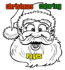 christmas cloring pages