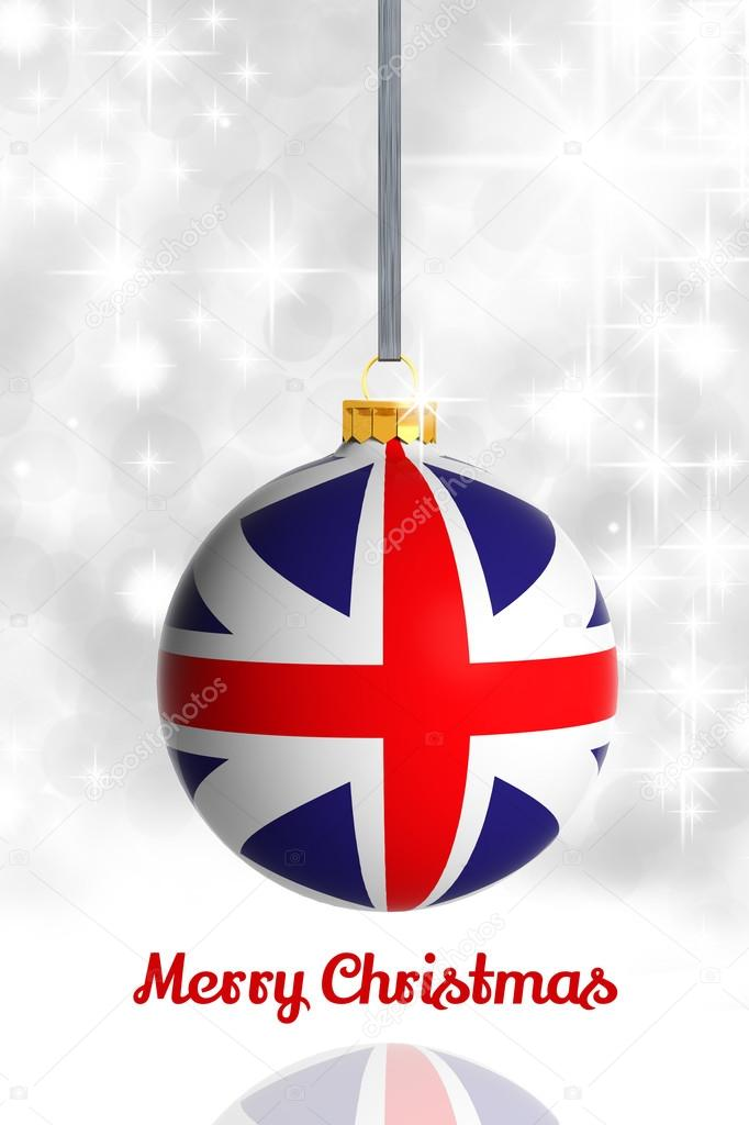 Free Australia Canada United Kingdome Christmas Card
