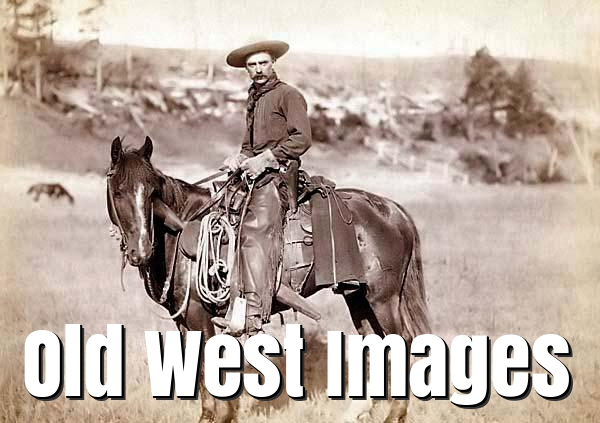 old west images