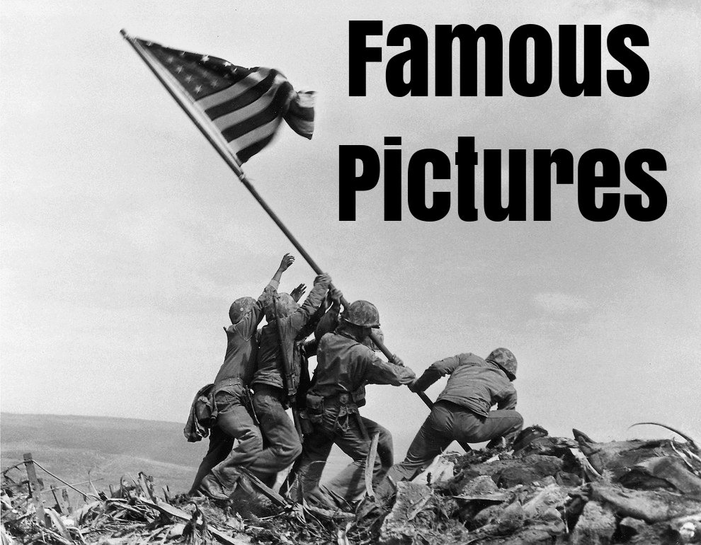 famous pictures