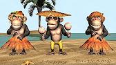 monkeys birthday
