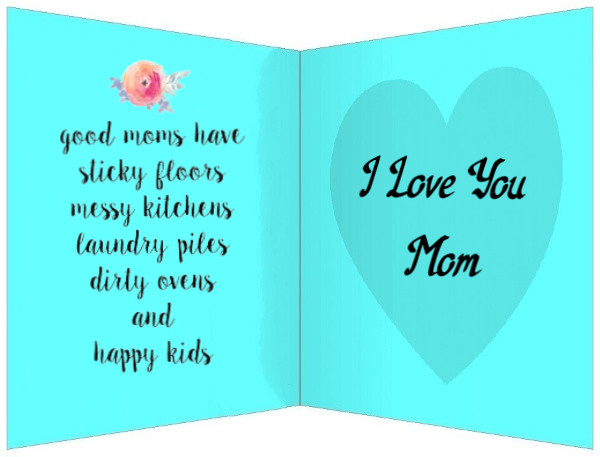 mothers day greeting cards birthday