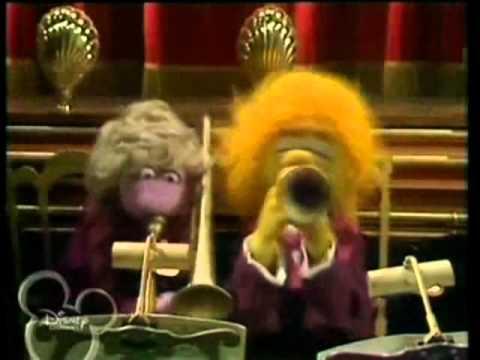 muppet happy birthday