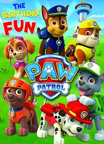 paw patrol ecards