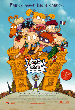 Rugrats Birthday Ecards Images Pictures