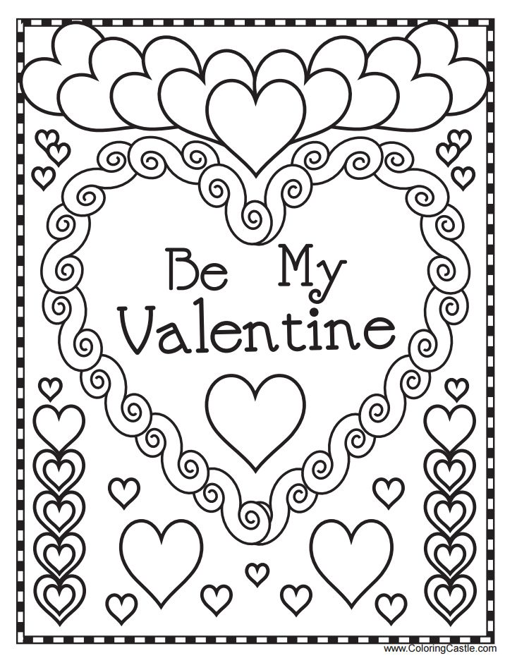 valentine-coloring-page